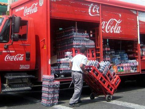 Coca Cola amenazada en sur de México   Revista Estrategia ...