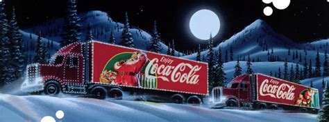 Coca Cola and Christmas: the perfect match | How Cool ...