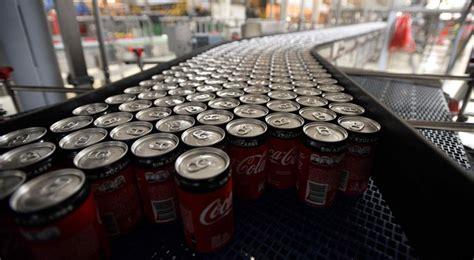 Coca Cola Andina advierte por ofertas de empleo ...