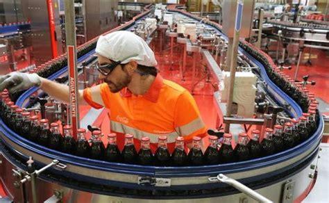 Coca Cola anuncia el despido de 360 empleados en un plan ...