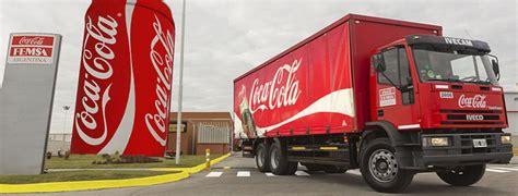 Coca Cola anuncia inversión de US$1.200M en Argentina ...