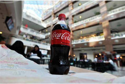 Coca Cola anuncia su estrategia global de 2016