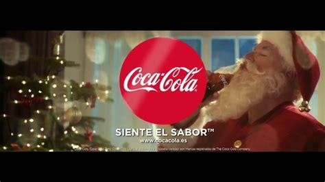 Coca Cola Anuncio de Navidad 2016   Publicidad Comercial ...
