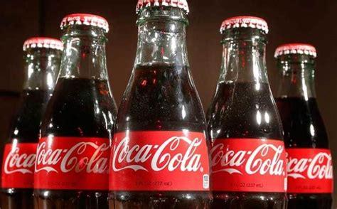 Coca Cola: así ha cambiado su logotipo con el paso del tiempo
