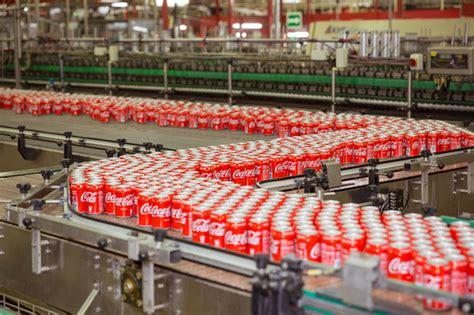 Coca Cola avanza en sus objetivos de sostenibilidad ...