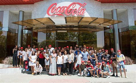 Coca Cola ayuda a 300 jóvenes sevillanos a buscar empleo ...