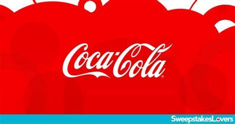 Coca Cola Backyard Sweepstakes 2020