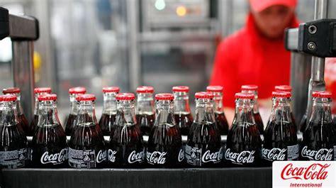 Coca Cola Beverage Project   trexDCAS