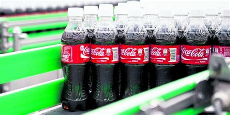 Coca Cola busca proveedores distintos a Peldar | Empresas ...