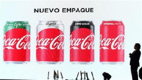 Coca Cola celebra 90 años en México con lanzamiento de ...