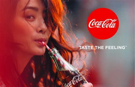 Coca Cola Celebrates 80th Year With New Tagline  Taste the ...
