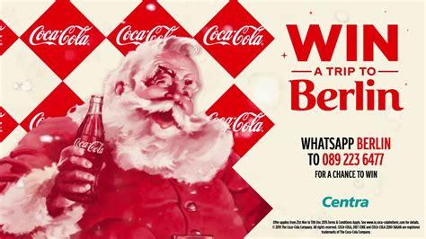 Coca Cola Christmas 2020   YouTube