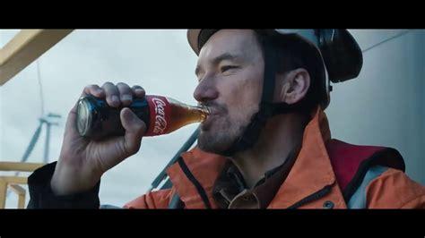 Coca Cola Christmas Ad 2020   YouTube