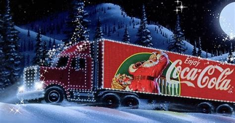Coca Cola Christmas ad is part of their  biggest ever ...
