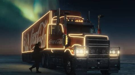 Coca Cola Christmas advert 2020: Viewers in tears over ...