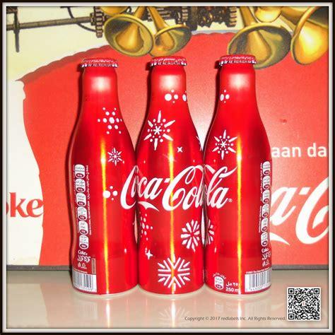 Coca Cola Christmas Bottle 2020 | Best New 2020