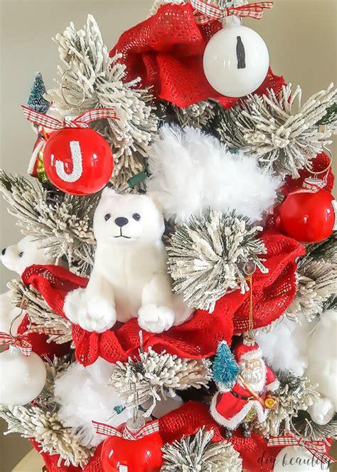 Coca Cola Christmas Tree   DIY Beautify   Creating Beauty ...