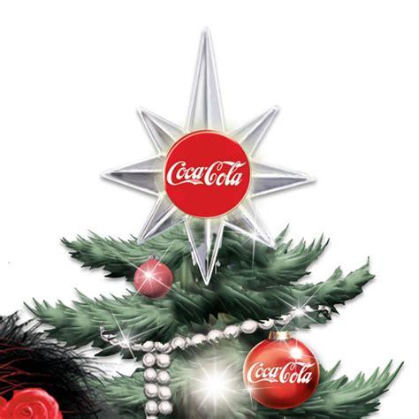 Coca Cola Christmas Tree / My Coca Cola Christmas Tree ...