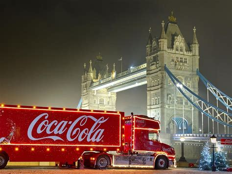 Coca Cola Christmas truck tour cancelled for first time in ...