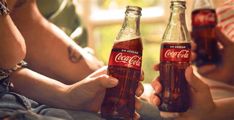 Coca Cola cierra 2019 con un 4,5% más de facturación en s...