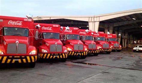 Coca Cola cierra Centro de Distribución en Ciudad ...