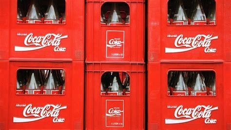 Coca Cola cierra indefinidamente una sucursal en México ...