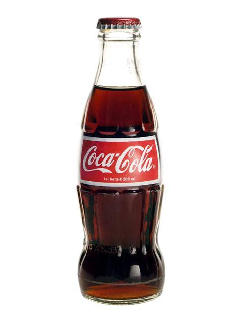 Coca cola & Co: tipos de envases de Coca Cola