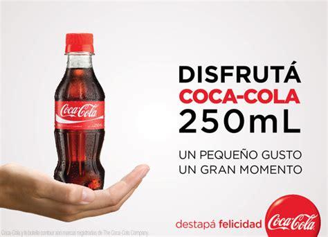 Coca Cola   Coca Mini 250ml on Behance