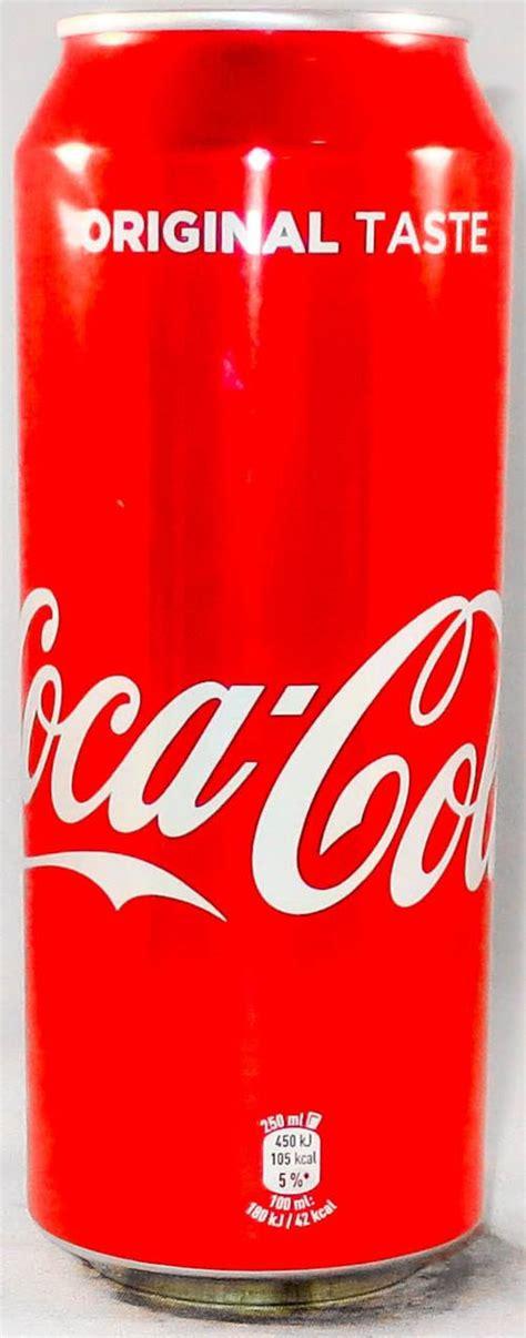 COCA COLA Cola 500mL COCA COLA ORIGINAL  Austria