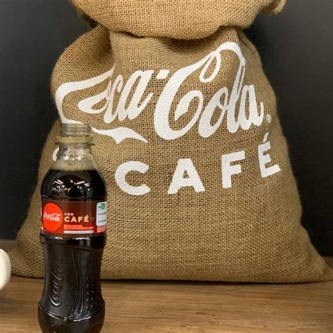 Coca Cola con Café, la empresa de gaseosas anuncia su ...