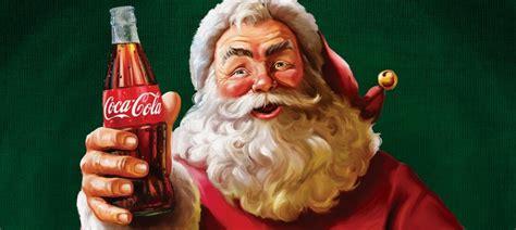 Coca Cola cumple 100 años celebrando la Navidad – Revista ...