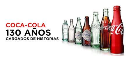 Coca Cola cumple 130 años con excelente publicidad – RAYKO ...