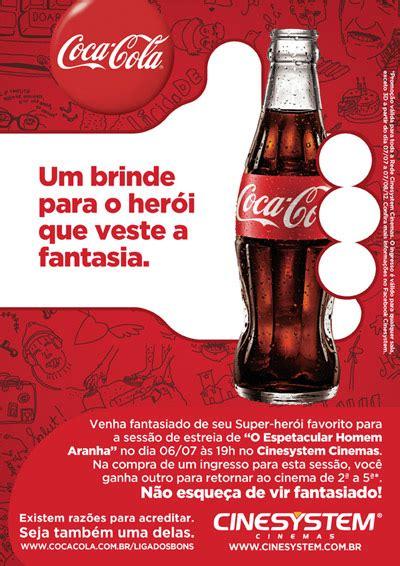 Coca Cola dá ingresso a quem for ao cinema fantasiado de ...