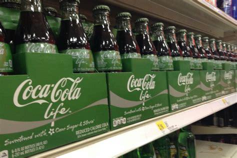 Coca Cola descarta producir o distribuir su versión  Life ...