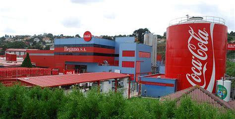 Coca Cola despedirá a 750 empleados y cerrará cuatro plantas