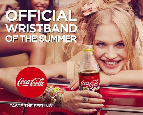 Coca Cola Direct Advert By McCann: Festival Bottle   Ads ...