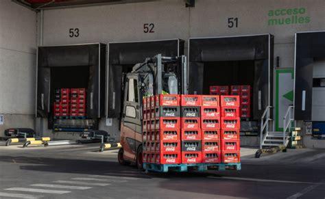 Coca Cola disminuye un 60% sus emisiones de CO2 con Chep