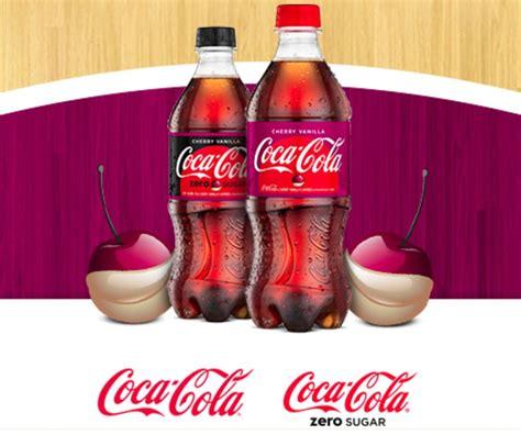 Coca Cola Double Delicious Challenge Sweepstakes