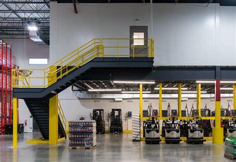 Coca Cola | Eagan, MN | ARCO National Construction