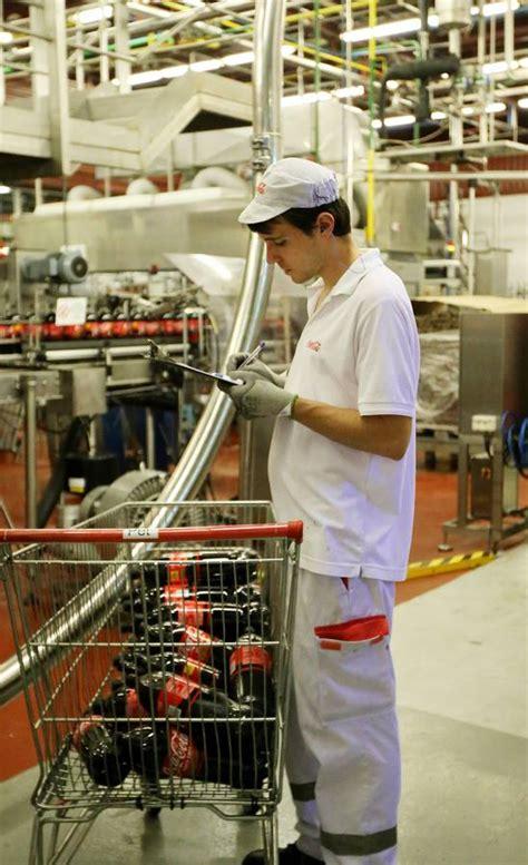 Coca Cola | El Correo