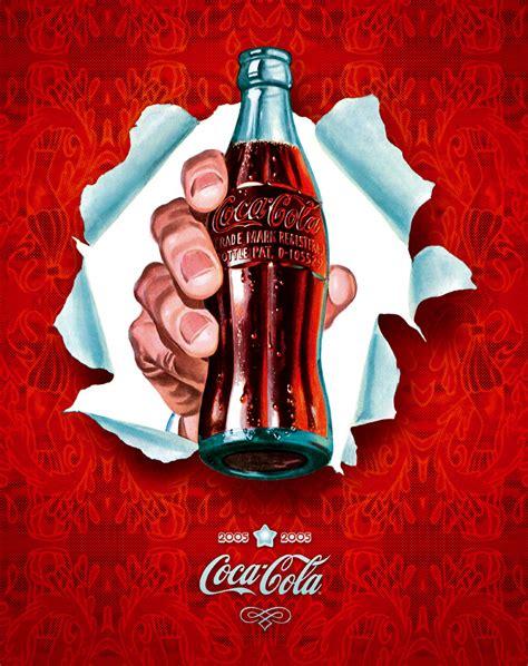 COCA COLA : El Marketing Y La Publicidad En La Coca Cola