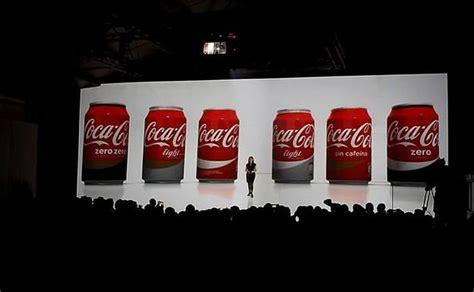Coca cola, el primer anuncio de 2018   Hoy