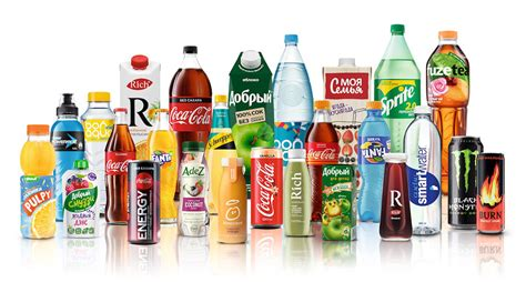 Coca Cola eliminará la mitad de sus bebidas por la crisis