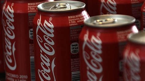 Coca Cola emite un anuncio para combatir la obesidad por ...