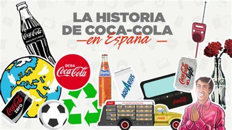 Coca Cola en España, 65 años de impulso social
