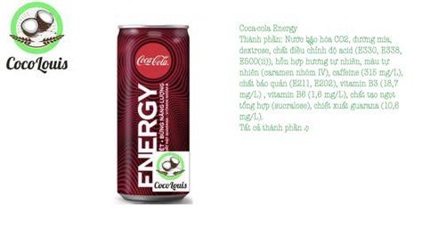 Coca cola Energy   YouTube