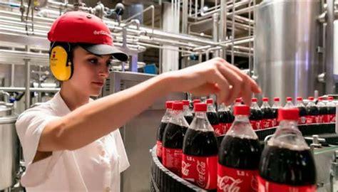 Coca Cola EP busca Operarios Carretilleros para su fábrica ...