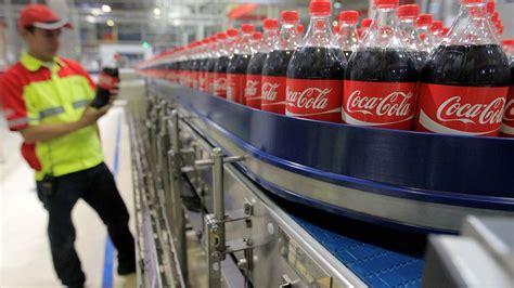 Coca Cola EP necesita cubrir varios puestos de trabajo en ...