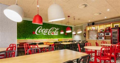 Coca Cola es el cliente más atractivo para trabajar en ...