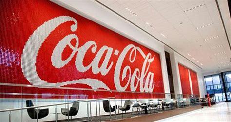Coca Cola es la empresa con mejor reputación de ...